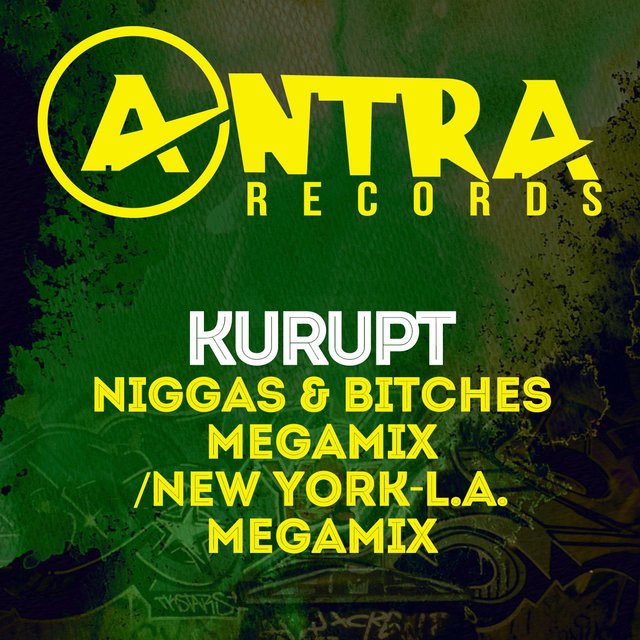 Niggas & Bitches Megamix / New York-L.A. Megamix