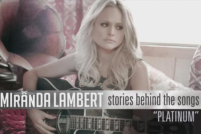 Stories Behind the Songs - Platinum