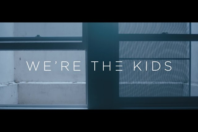 We're The Kids