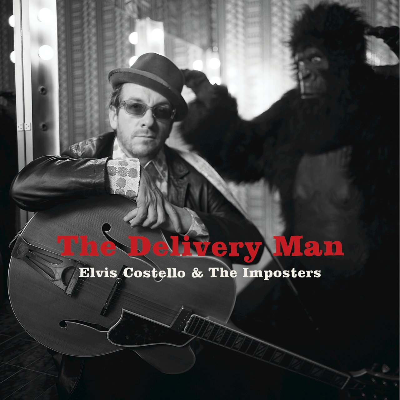 The Delivery Man (Deluxe Edition)