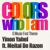 Colors (Who I Am) [Extended]