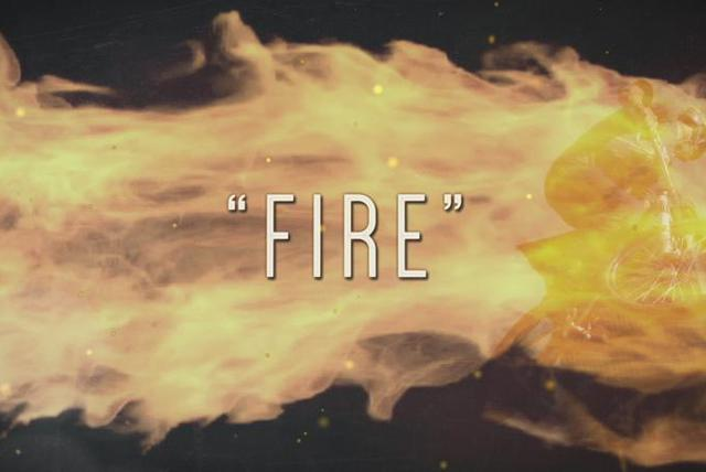 Fire (Lyric)
