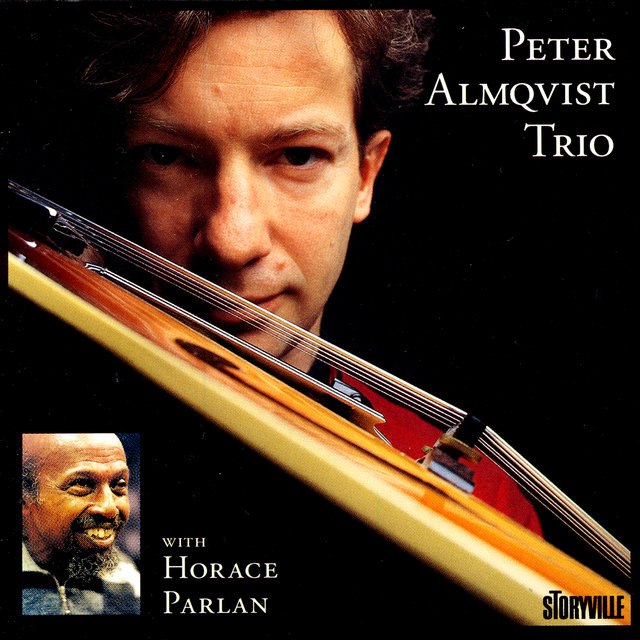 Peter Almqvist Trio With Horace Parlan