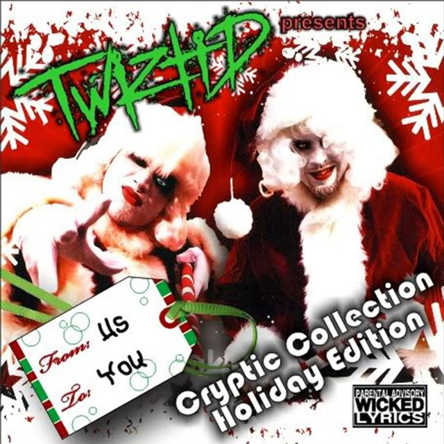 Cryptic Collection (Holiday Edition)