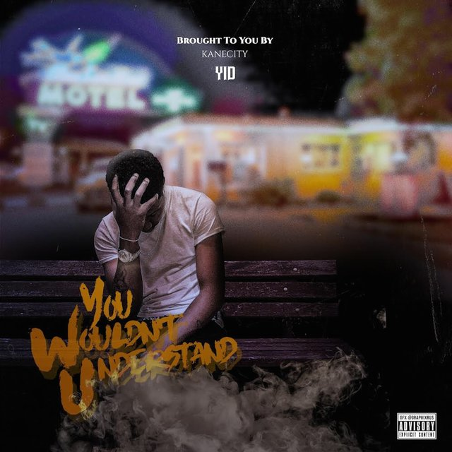 You Wouldn't Understand - EP