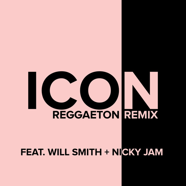 Icon (Reggaeton Remix)