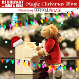 Magic Christmas Time (Official Song FestivalNatale)