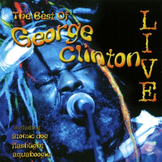 The Best Of George Clinton