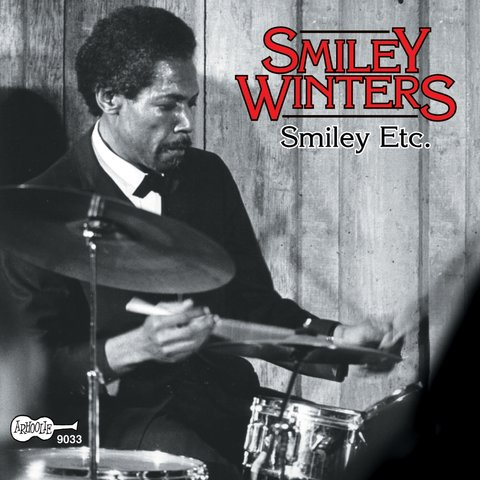 Smiley Winters