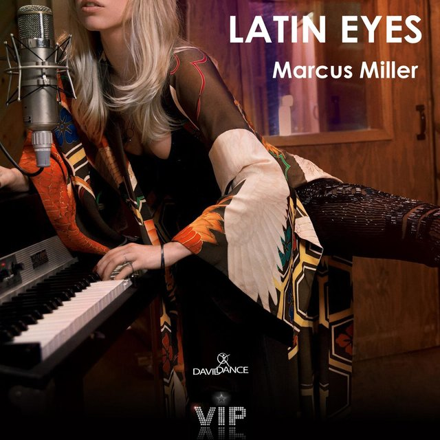Latin Eyes - Single