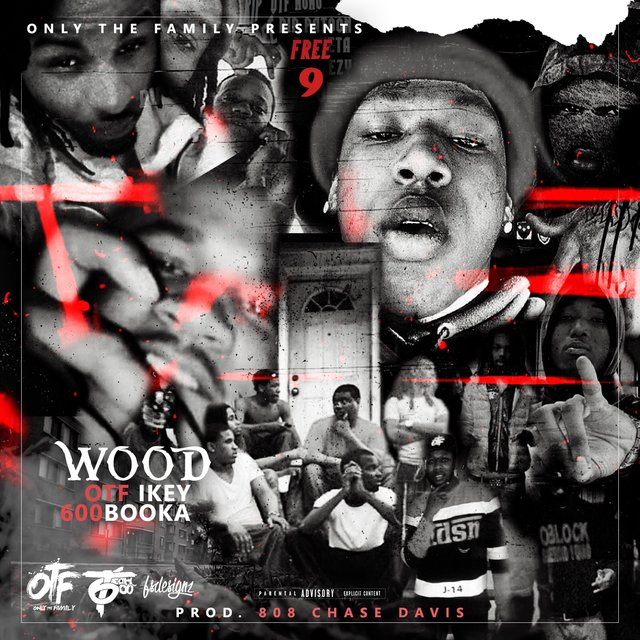 Wood (feat. 600Booka)