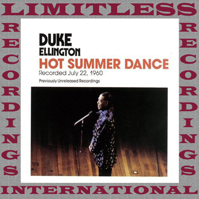 Hot Summer Dance, Previously Unreleased