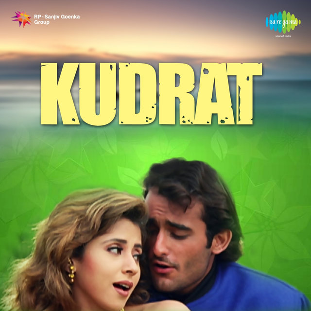 Kudrat (Original Motion Picture Soundtrack)