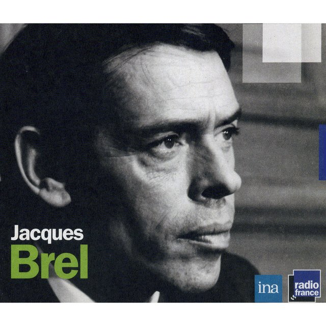 Radioscopie: Jacques Chancel reçoit Jacques Brel