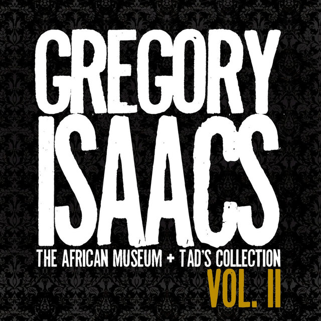 The African Museum / Tad's Collection, Vol. II
