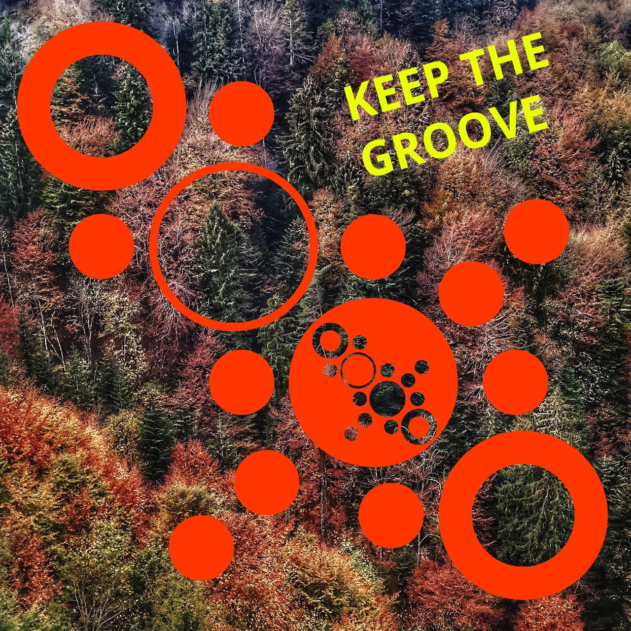 Keep the Groove