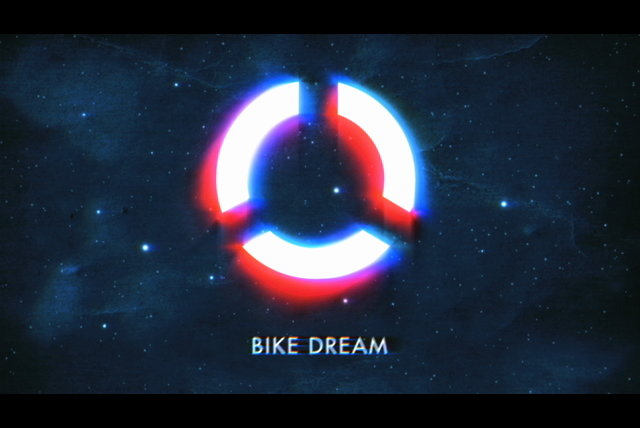 Bike Dream (Lyric Video)