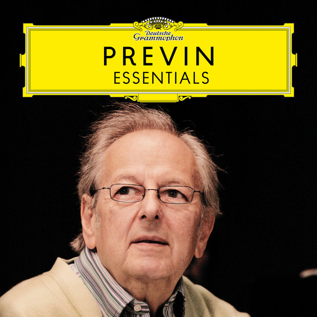 Previn: Essentials