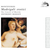 Seventh Book of Madrigals (1619) - Monteverdi: Madrigals, Book 7 - Tempro la cetra, SV 117