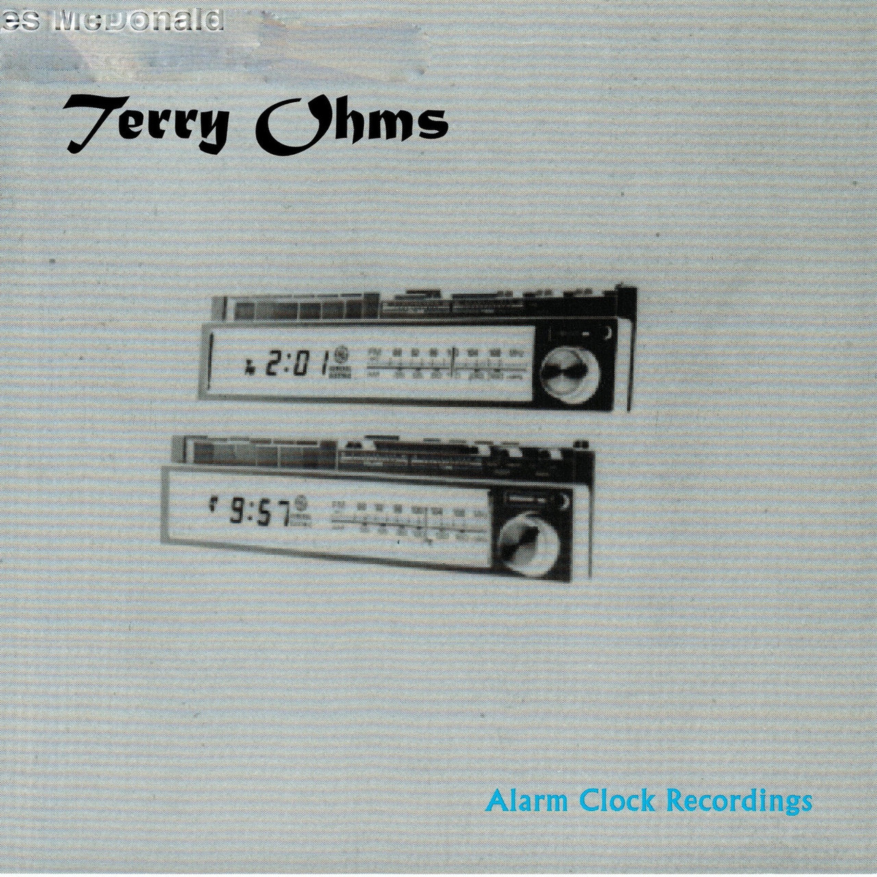 Alarm Clock Recordings