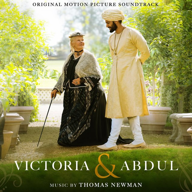 Victoria & Abdul (Original Motion Picture Soundtrack)