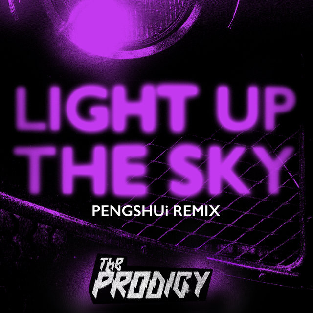 Light Up the Sky (PENGSHUi Remix)