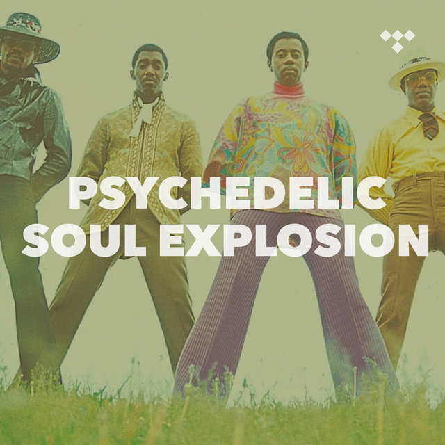Psychedelic Soul Explosion