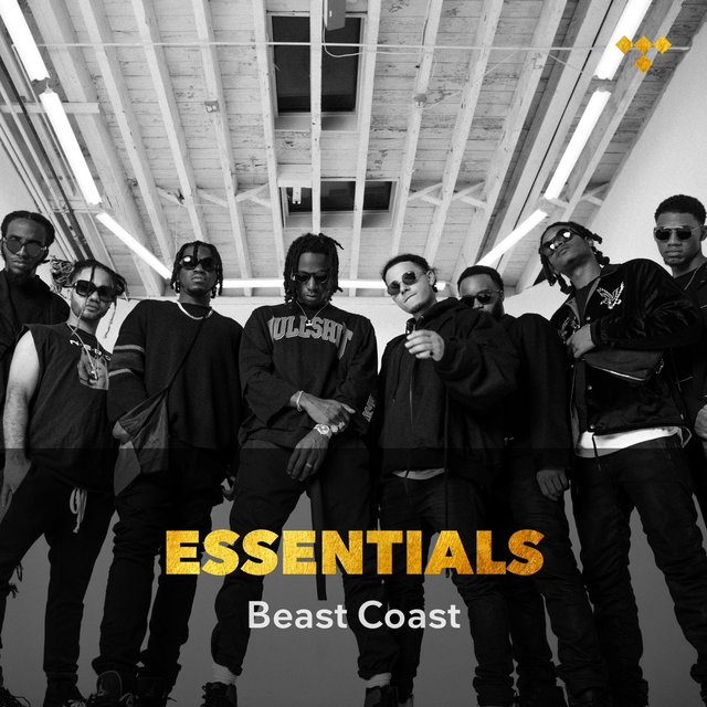 Beast Coast Essentials