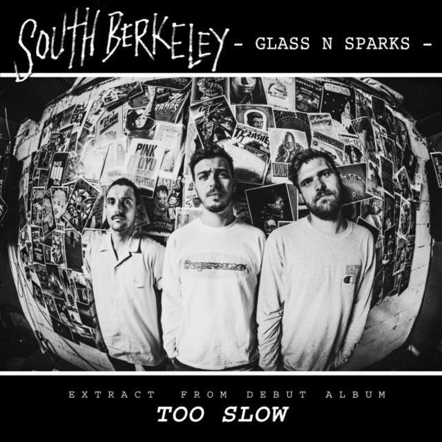 Glass n Sparks
