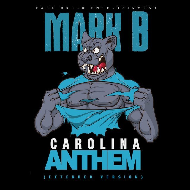 Carolina Anthem (Extended Version)