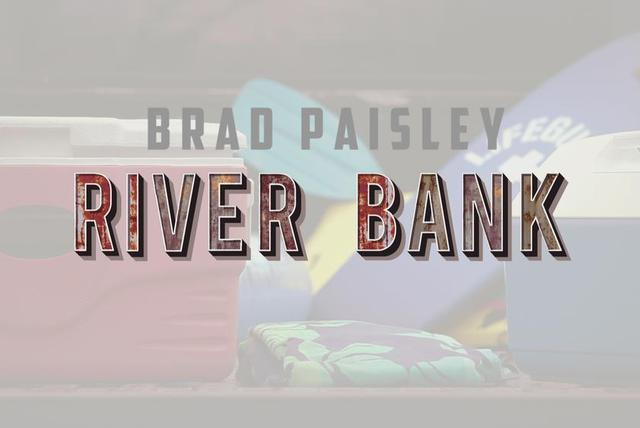 River Bank (Lyric Video)