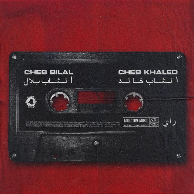Cheb Khaled on TIDAL