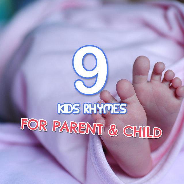 14 Best Of Kids S Nursery Rhymes To Help Them Sleep