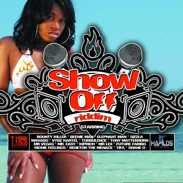 TIDAL: Listen to Show off Riddim Instrumental by TJ Records on TIDAL