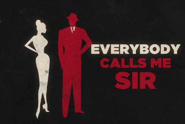 Call Me Sir (Lyric Video)