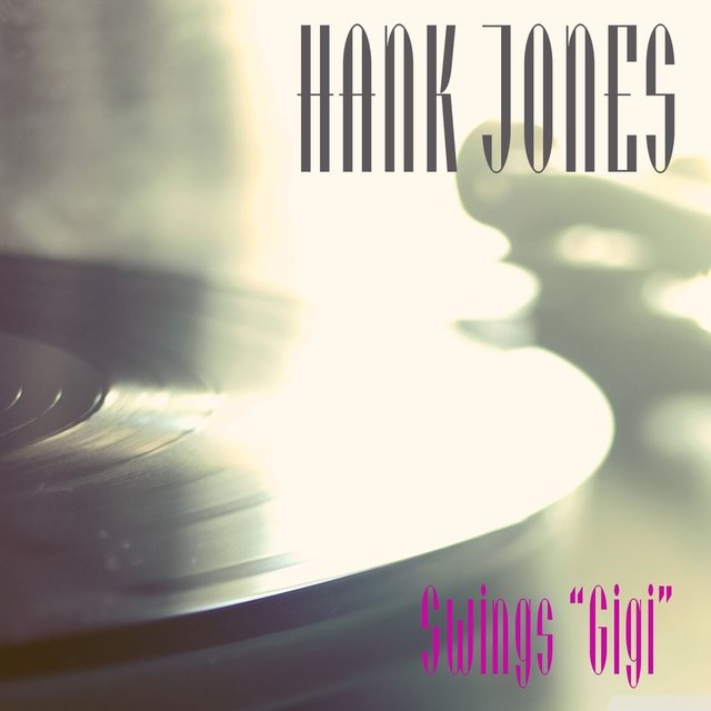 Hank Jones: Swings