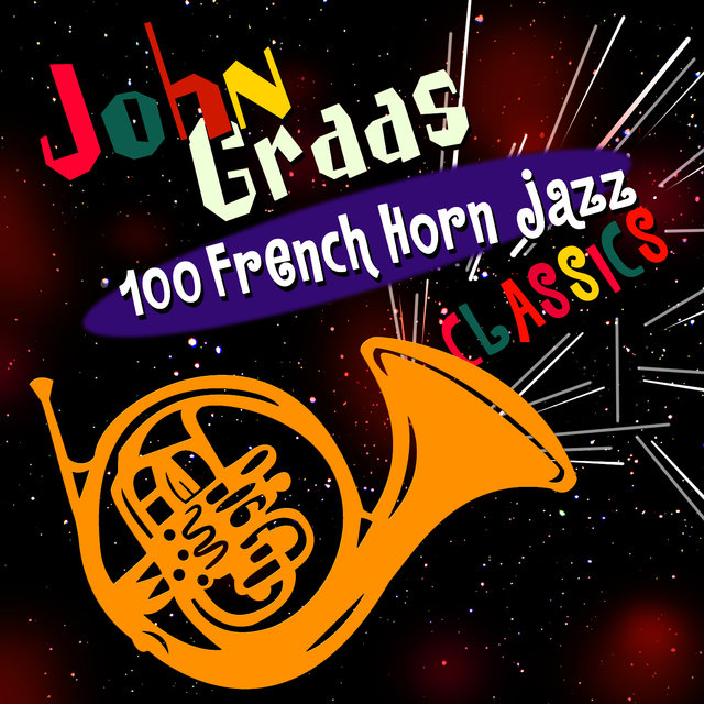 100 French Horn Jazz Classics