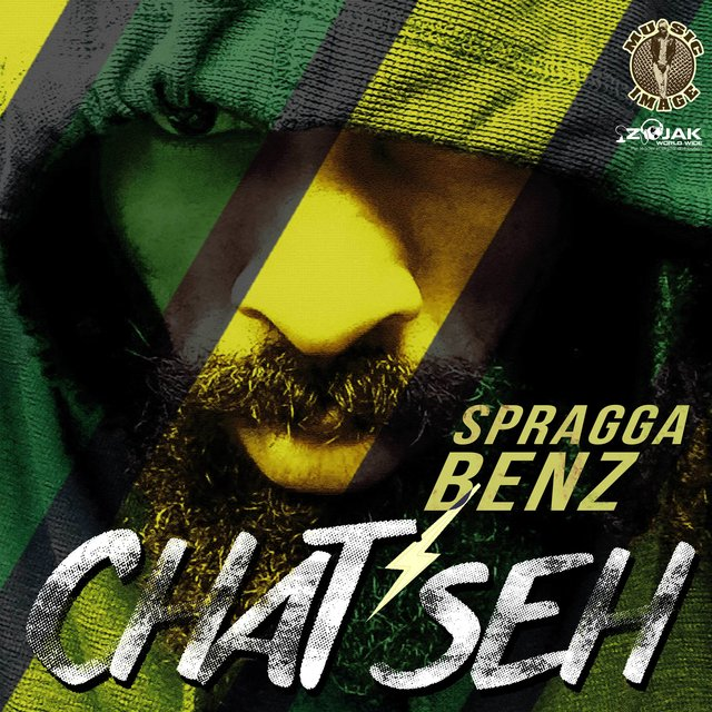 Chat Seh - Single