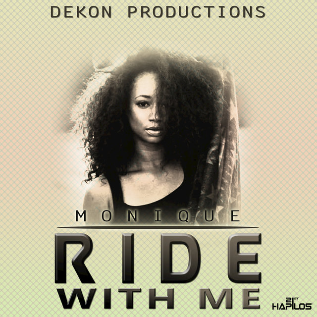 Ride With Me - Single