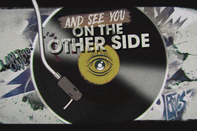 The Other Side (Alessia Cara Version) (Lyric Video)