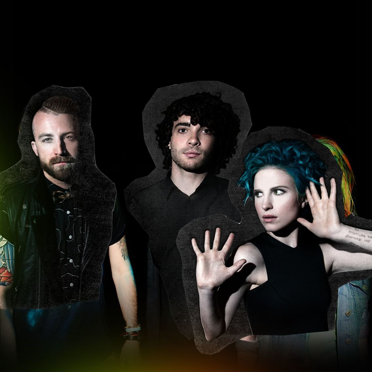 Paramore: Self-Titled Deluxe