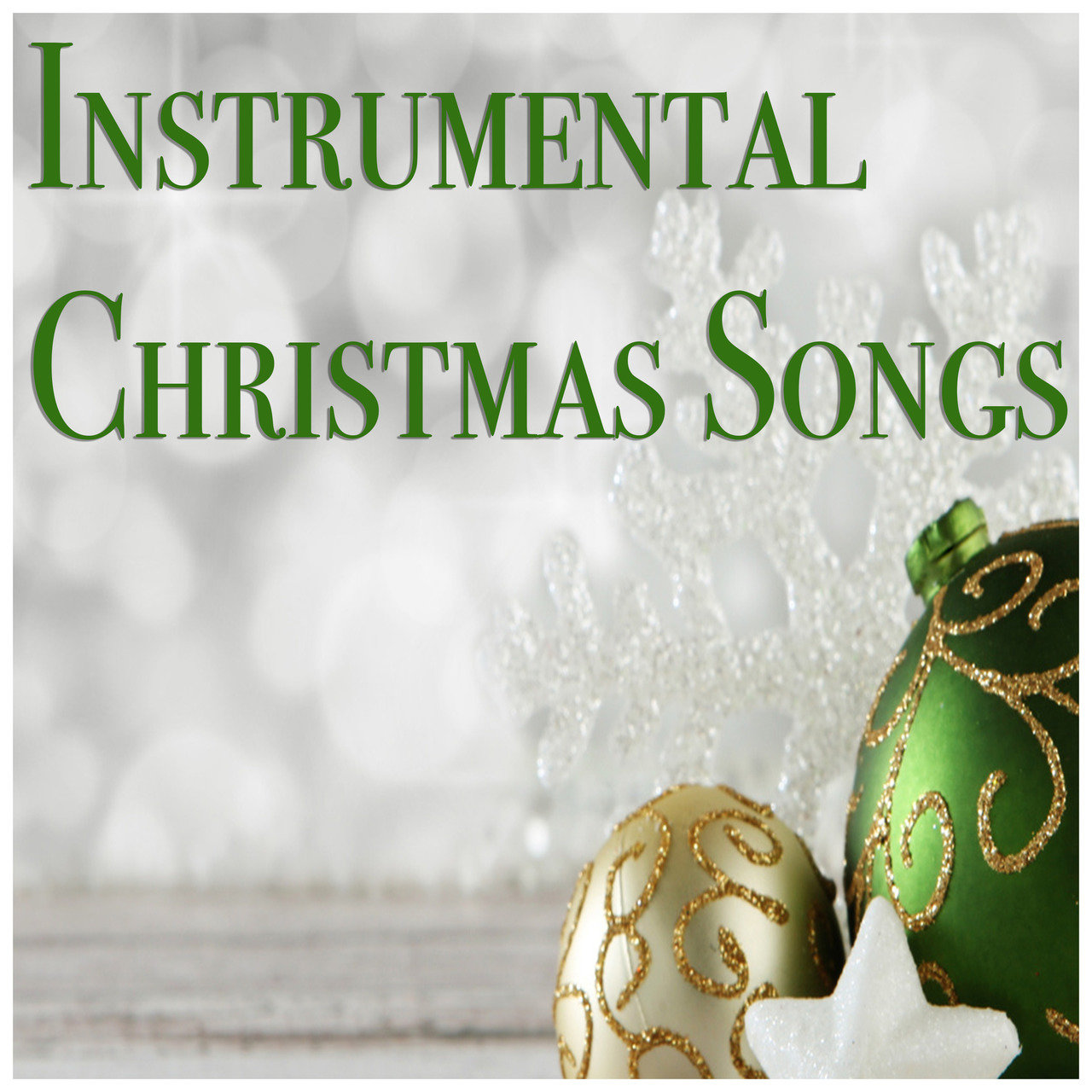 TIDAL: Listen to Instrumental Christmas Songs on TIDAL