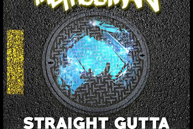 Straight Gutta (feat. Redman, Hanz On, Streetlife) [Broadcast Version]