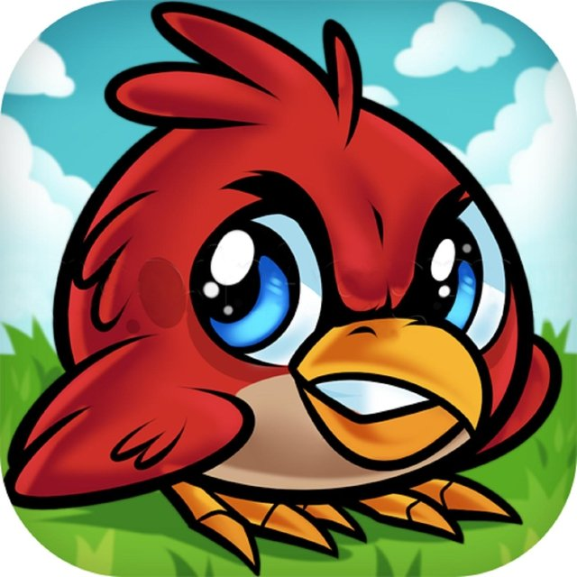Angry Birds Game Remix