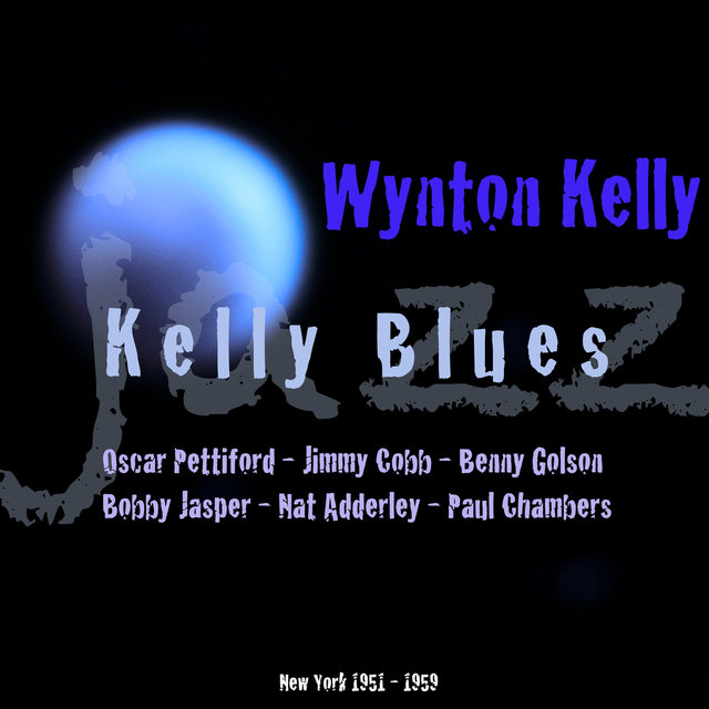 Kelly Blues