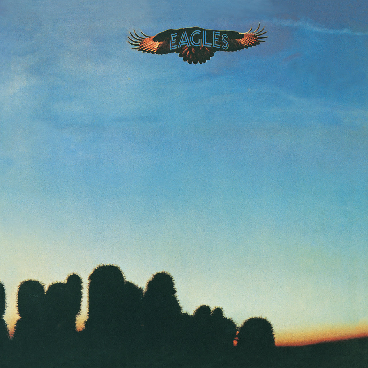 Eagles (Remastered)