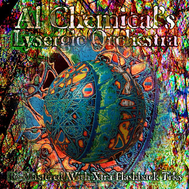 Al Chemical's Lysergic Orchestra