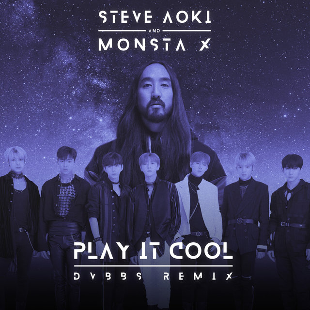 Play It Cool (DVBBS Remix)