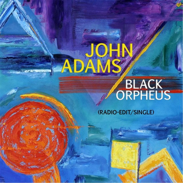 Black Orpheus (Radio Edit) - Single
