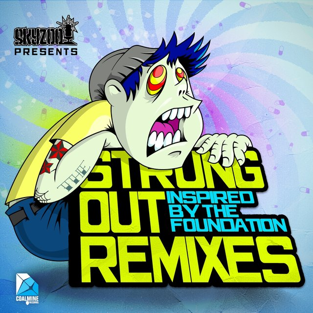 Strung Out (Remixes) - EP